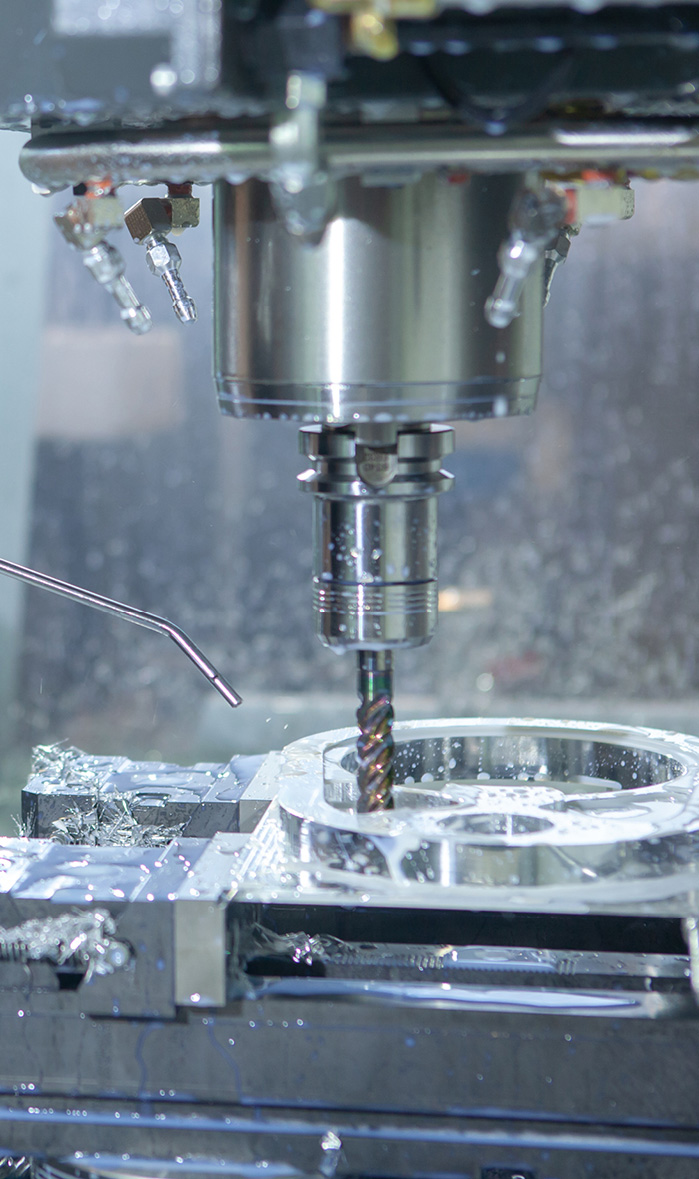 verspanen, machining